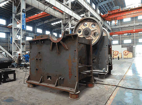 Second Hand Cme Crusher Plant Cost In Nigeria